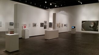 This Leads to Fire: Russian Art from Nonconformism to Global Capitalism, Selections from the Kolodzei Art Foundation Collection, At the Neuberger Museum of Art Purchase College,Purchase, NY, installation view