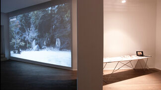 """""""Re move"""" by Chan Sook Choi, installation view"""