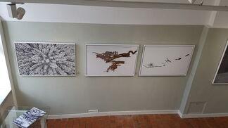 Kacper Kowalski: Over, installation view