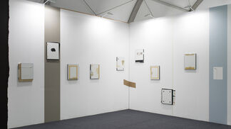 PAULNACHE at Art Central 2016, installation view