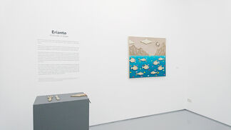 Artifically in Order, installation view