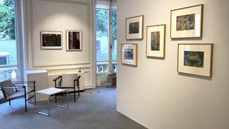 Galerie Esther Woerdehoff at MENART FAIR 2021, installation view