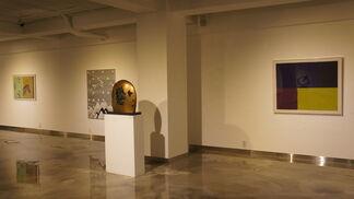 Seoripul -  A Full Blown Landscape 展, installation view