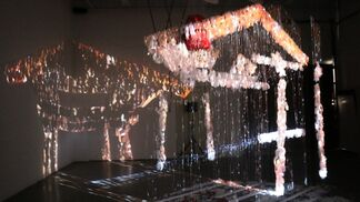 Things I Can't Tell You - Randall Okita, installation view