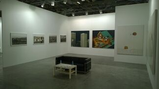 Officine dell'Immagine  at Art Stage Singapore 2014, installation view