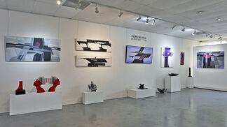 Divertimentos II, installation view