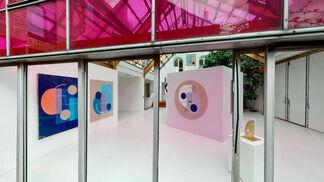 Modern Times, installation view