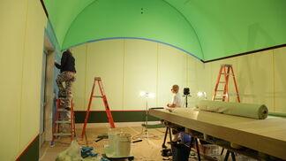 Hammer Projects: Joseph Holtzman, installation view