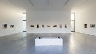 TOBIAS ZIELONY - Tell Me Something About You, installation view
