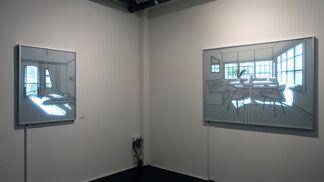 Pontone Gallery Spring Show, installation view