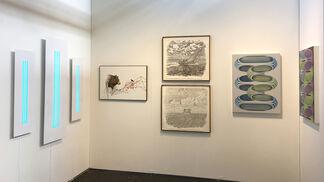 CORDESA at Art Market San Francisco 2018, installation view