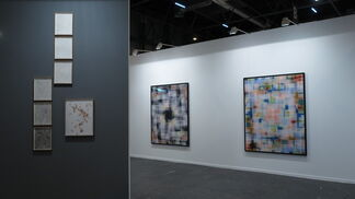 Taik Persons at ARCOmadrid 2017, installation view