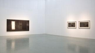 Wang Yefu WOLF, installation view