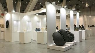 Sokyo Gallery at Art Fair Tokyo 2017, installation view