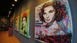 Beauty & Art, installation view