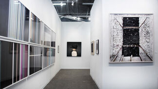 Bruce Silverstein Gallery at The Armory Show 2018, installation view
