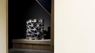 Toru KUROKAWA : The savage math, installation view