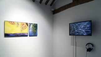 [Hakgojae Design | PROJECT SPACE] SHIN Hara: Cluster, installation view