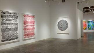 Dennis Koch:  Catch-22 X Two, installation view