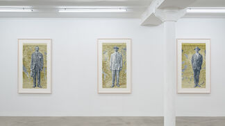 Nathalie Boutté Way Down South, installation view