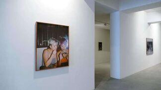 Carlos Carvalho- Arte Contemporanea at Photo London 2020, installation view