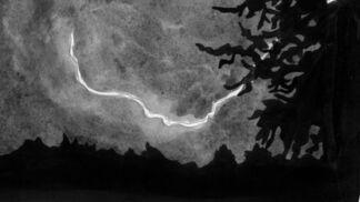 Katie Armstrong: Dark Spring, installation view