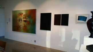 Sublime, installation view
