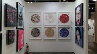 Tanya Baxter Contemporary at Affordable Art Fair Hong Kong 2019, installation view