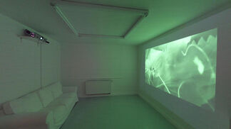 Music For Resurrected Atoms, installation view
