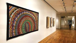 Beyond Declarations and Dreams: Arts of Southeast Asia since the 19th Century, installation view