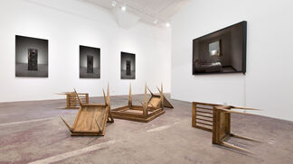 The Other Half, installation view
