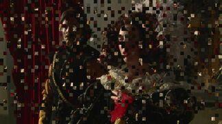 Contemporary And Digital Art Fair (CADAF), installation view