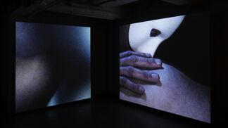 Gargoyle Room - Katja Bjørn, installation view