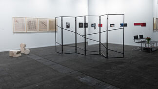 Ana Mas Projects at ARCOmadrid 2018, installation view