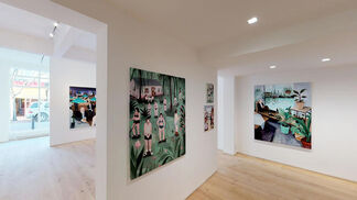 It's My Party and I'll Cry if I Want To, installation view