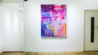 Ban.yu.hay [Metamorphosis], installation view
