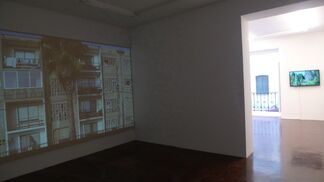 NF Galería at ARCOmadrid 2016, installation view