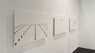 Page Blackie Gallery at Sydney Contemporary Art Fair, installation view