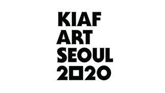 Artside Gallery at KIAF 2020, installation view