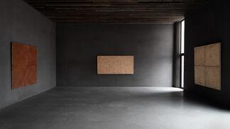 Return, installation view