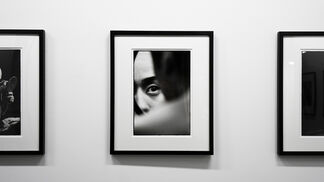 """Sakiko NOMURA """"Koshiro MATSUMOTO (the tenth) My Last Remaining Dream"""", installation view"""