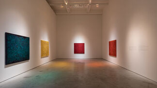 Doors of Perception — Chiang Yomei Solo Exhibition, installation view