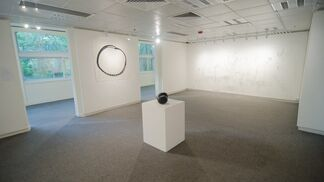Confluence, installation view