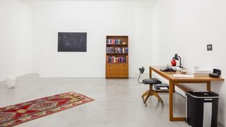 """Meriç Algün Ringborg, """"A Work of Fiction (Revisited)"""", installation view"""