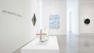 Jan Maarten Voskuil Solo Exhibition, installation view