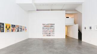 My Film History - Daniela Comani's Top 100 Films, installation view