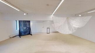 Landings, installation view