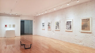 We are the Language, installation view