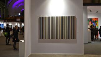 Galerie Priska Pasquer at Art Paris 2014, installation view