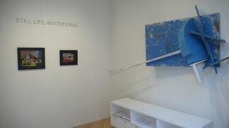 Still Life Invitational 2014, installation view